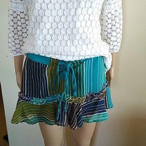 💞 Mini Skirt